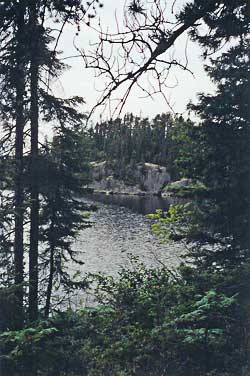 Lake Beaverhouse